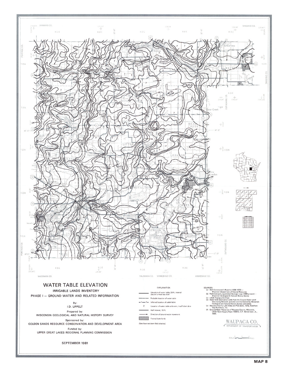 interactive map and location descriptions questions Water rights contact all of idaho search locate measure print change layers .