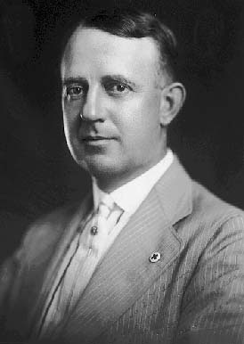 Photo of William O. Hotchkiss