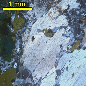 agrellite-thin-section