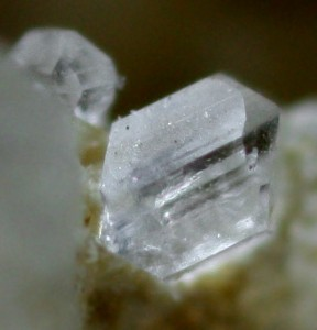 euclase mineral