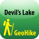 GeoHike: Devil's Lake