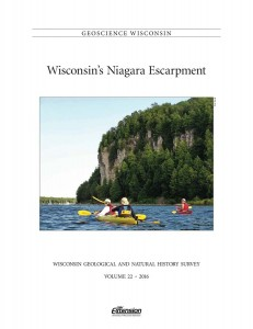 Wisconsin's Niagara Escarpment (Geoscience Wisconsin)